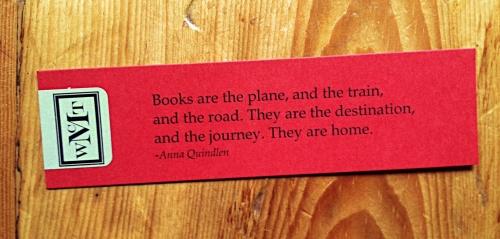 Bookmark Quote 12