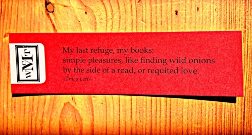 Bookmark Quote 4