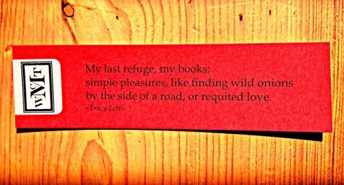 Bookmark Quote 4