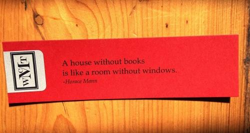 Bookmark Quote 6