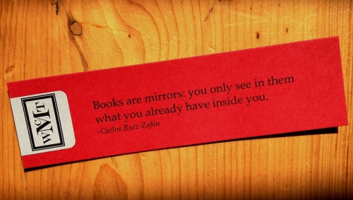 Bookmark Quote 7