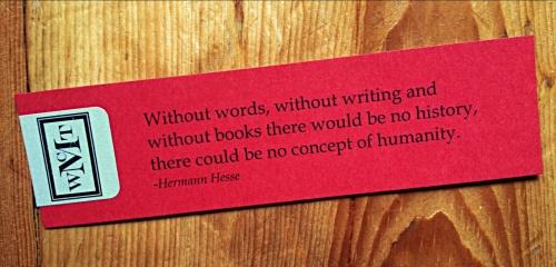 Bookmark Quote 23
