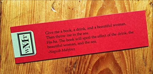 Bookmark Quote 24