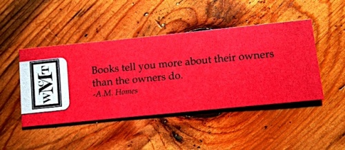 Bookmark Quote 31