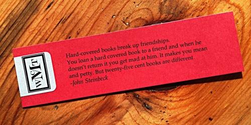 Bookmark Quote 37