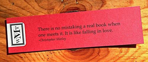 Bookmark Quote 43