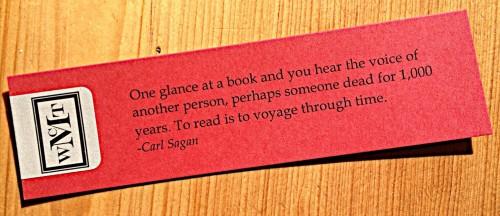 Bookmark Quote 46