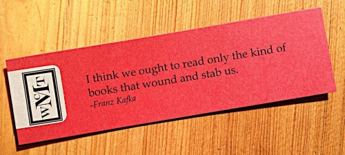 Bookmark Quote 50