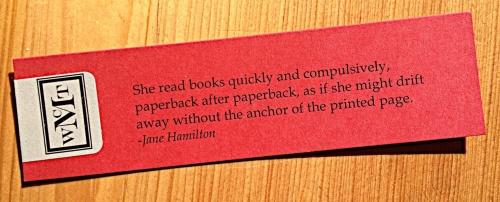Bookmark Quote 55