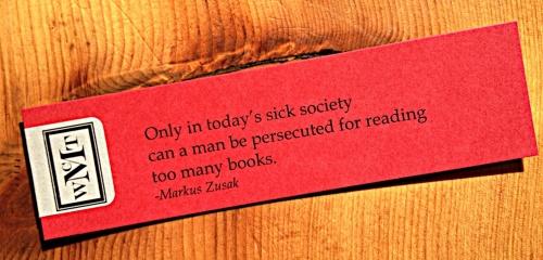 Bookmark Quote 63