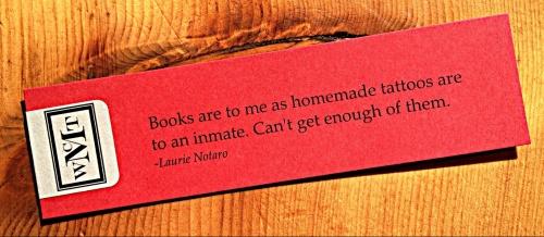 Bookmark Quote 68